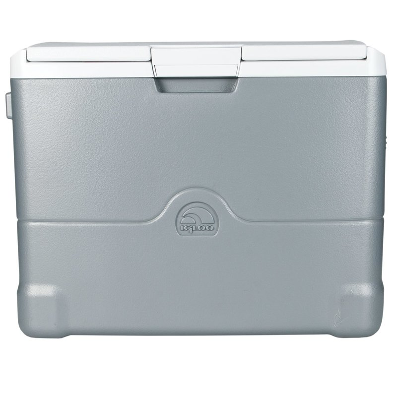 igloo elektro k hlbox iceless 40 kool mate 12v 230v elektrok uum. Black Bedroom Furniture Sets. Home Design Ideas