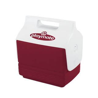 Igloo - Kühlbox Eisbox Playmate Mini 4 QT rot