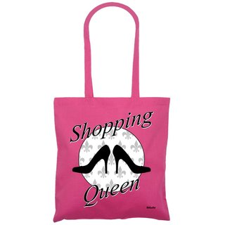 BAGzilla Tasche Shopping Queen
