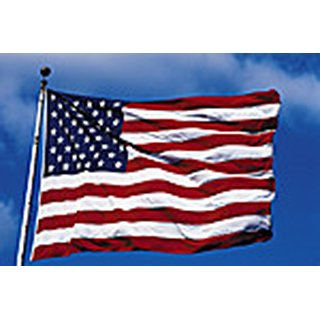 USA Outdoor Flagge Small