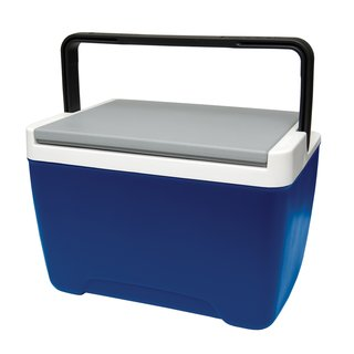 Igloo Kühlbox Eisbox Island Breeze 9 QT blau