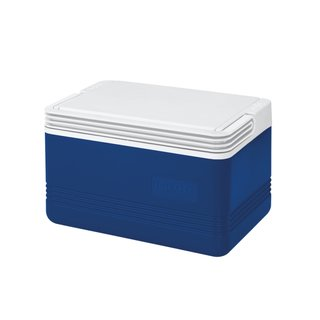 Igloo Kühlbox Eisbox Legend 5 QT blau